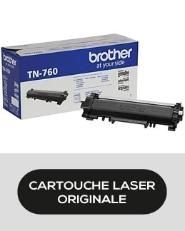BROTHER TN760 Original Noir-1