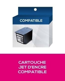 CARTOUCHE COMPATIBLE BROTHER LC75M