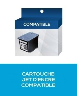 CARTOUCHE COMPATIBLE BROTHER LC103C