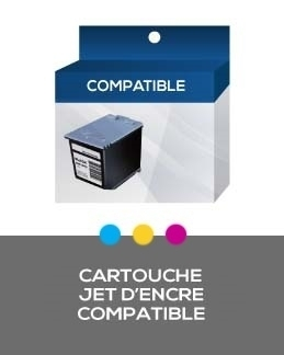 COMPATIBLE HP 93 (COULEUR)-1